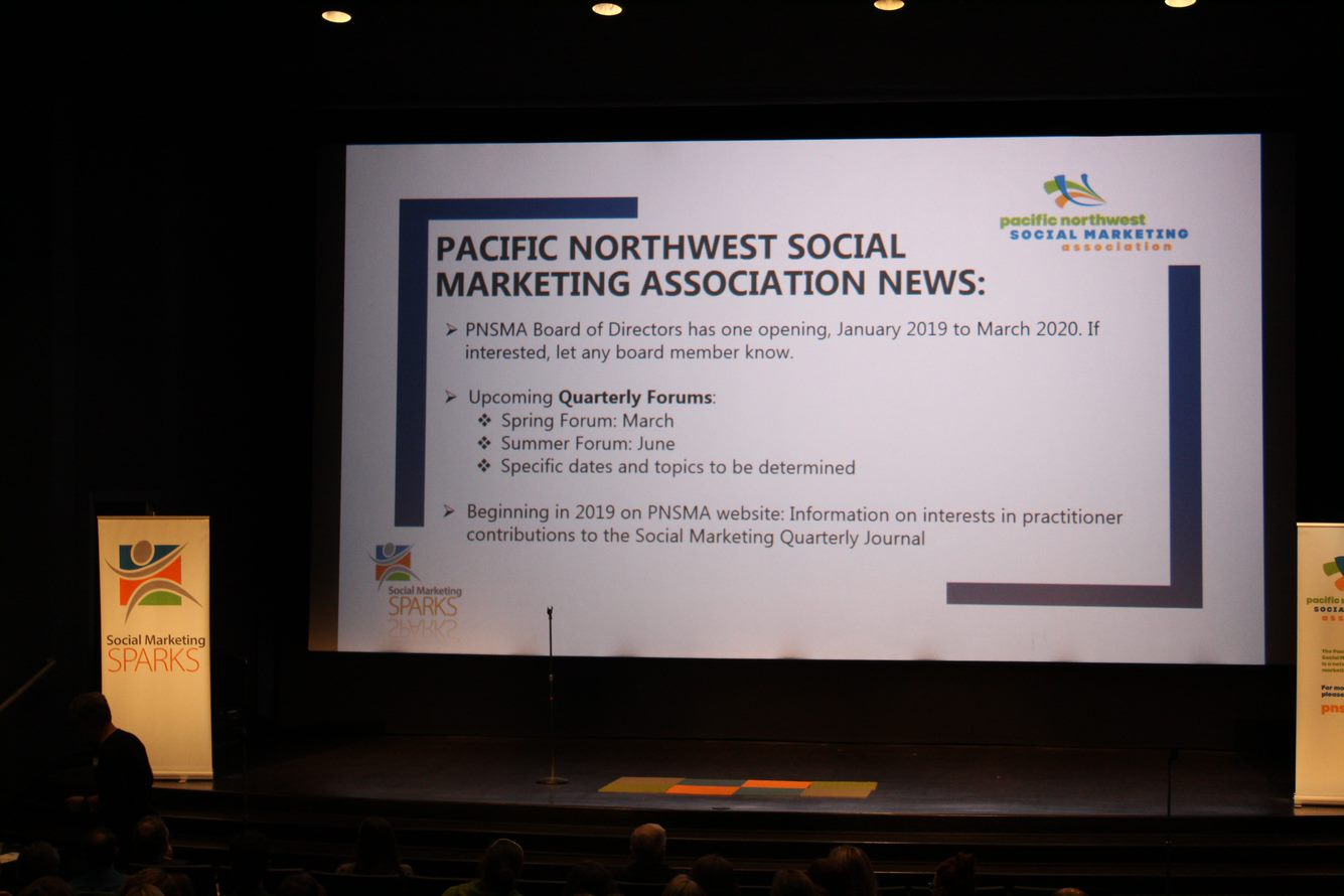 Pacific Northwest Social Marketing Association - Home